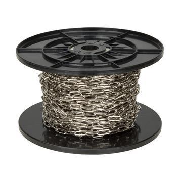 Çinko kaplamalı çelik Kaynaklı Zincir