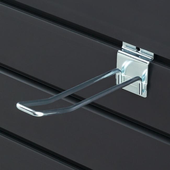 Kanallı Pano- Çift kancalı 100 - 400 mm