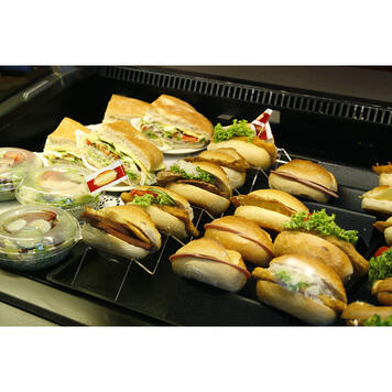 Akrilik Sandviçlik